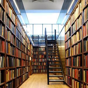 Библиотеки Инты