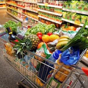 Магазины продуктов Инты