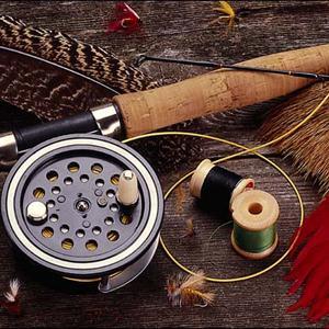 Охотничьи и рыболовные магазины Инты