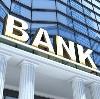 Банки в Инте