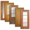 Двери, дверные блоки в Инте