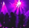 Ночные клубы в Инте