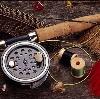 Охотничьи и рыболовные магазины в Инте
