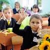 Школы в Инте
