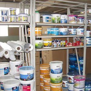 Строительные магазины Инты